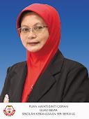 Guru Besar SKSB