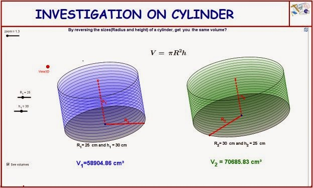 http://dmentrard.free.fr/GEOGEBRA/Maths/Nouveautes/4.25/CylininverseMD.html