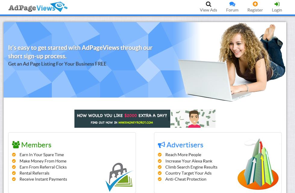 Un blog sobre como ganar dinero por Internet sin invertir