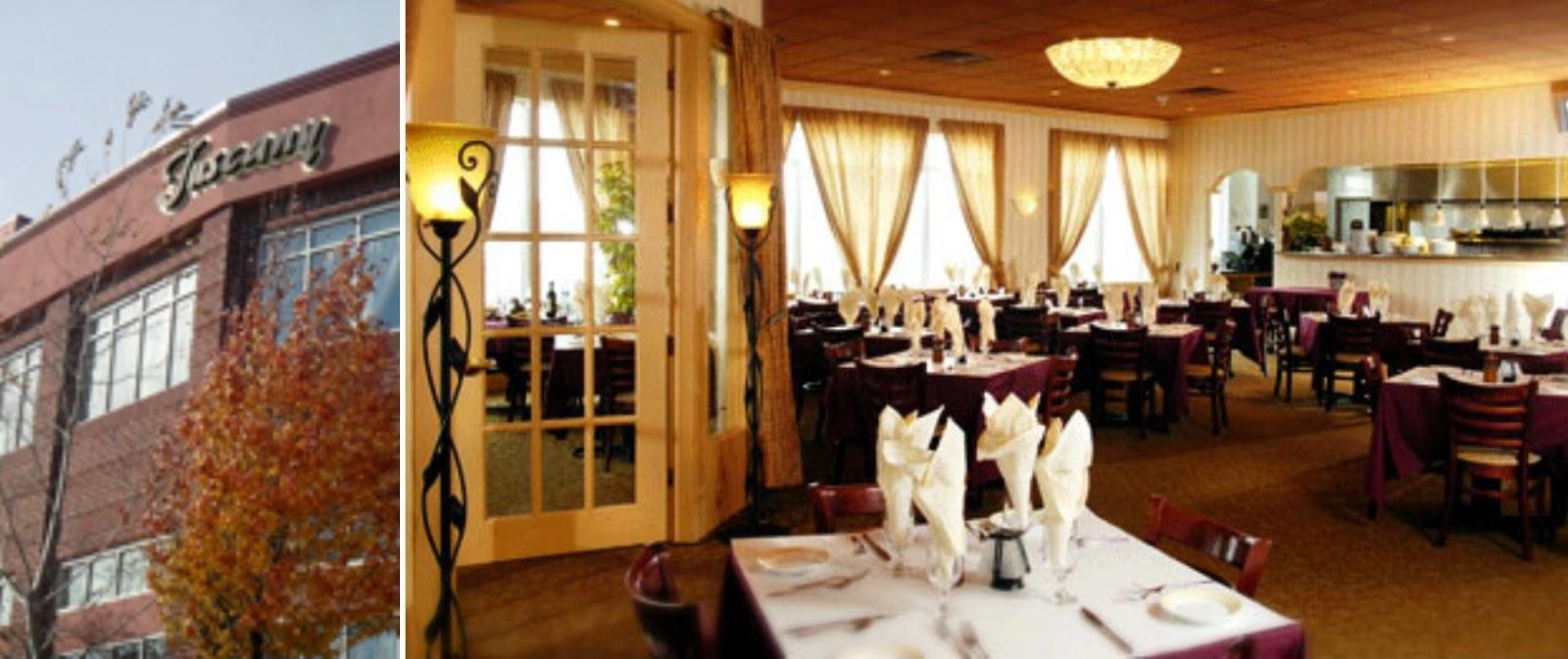 Tuscany Grill Restaurant.com