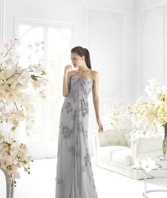 Kleider - La Sposa 2013 Kollektion