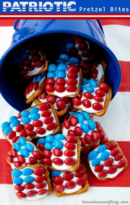 5 Fourth of July Desserts to Make