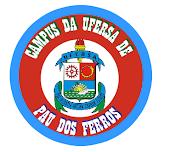 UFERSA-PAU DOS FERROS
