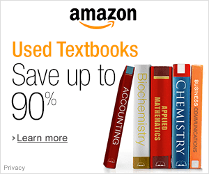 Need College Books?