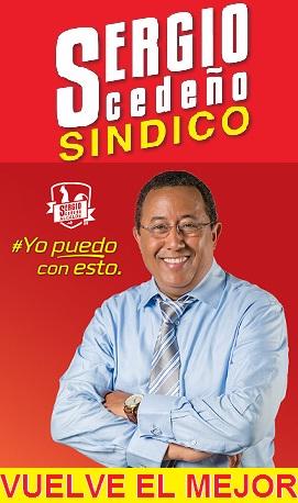 Sergio Cedeño