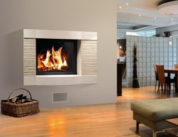 d coration 100 zen chemin es contemporaines. Black Bedroom Furniture Sets. Home Design Ideas