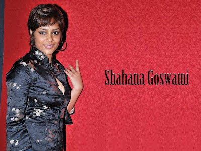 Shahana Goswami foto