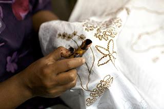 budaya dan ekonomi indonesia
