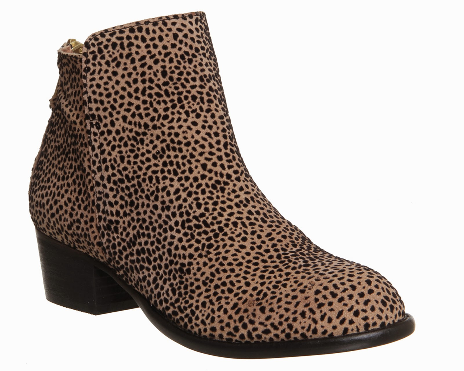 leopard suede ankle boots, office leopard print boots, leopard print ankle boots,