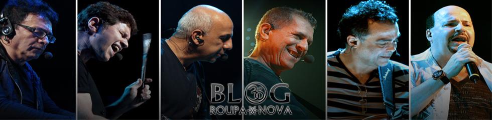 ::.Roupa Nova .:: Blog Roupa Nova 8 Anos no AR