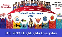 IPL Final: CSK v MI Highlights (26th May)