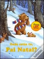 Onde estás tu, Pai Natal? de Norbert Landa