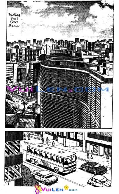 Jindodinho - Đường Dẫn Đến Khung Thành III  Tập 22 page 20 Congtruyen24h