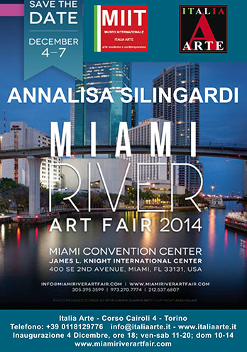 INVITO AD ART BASEL MIAMI