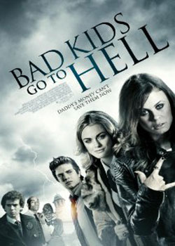 Download Bad Kids Go to Hell  DVDRip AVI 2013