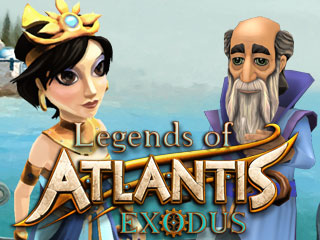 Legends of Atlantis: Exodus Free Download Full Version