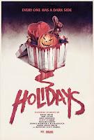 Holidays (2016) online y gratis