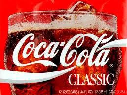Coca-Cola recipe