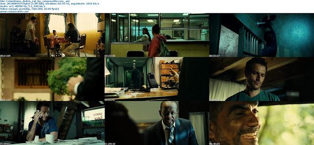 Colombiana 2011 DVDRip Español Latino Descargar 1 Link