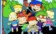 Play Rugrats Coloring Book Game Online - Nick Junior Games