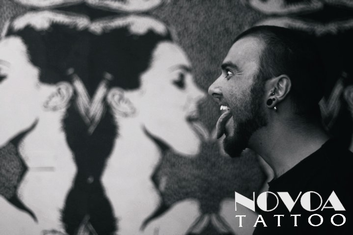 Novoa Tattoo