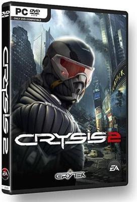 Download Games PC Crysis 2 Full Version Indowebster Torrent Free
