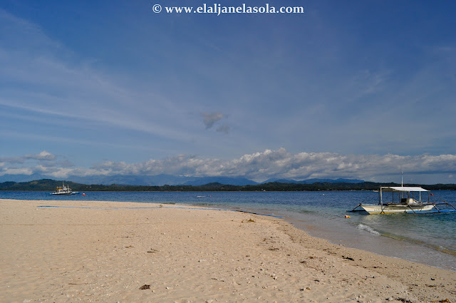 Pandan Island, Sablayan, Occidental Mindoro