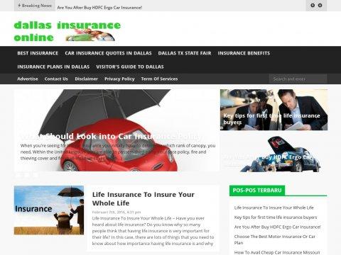 Dallasinsuranceonline.com