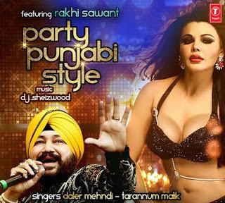 Party Punjabi Style Pop