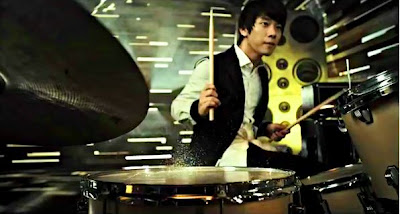 F.T. Island Like Birds Minhwan drums