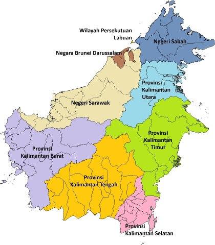 Pondok Dahar Lauk Jogja: Tahukan Anda Akan Adanya Provinsi