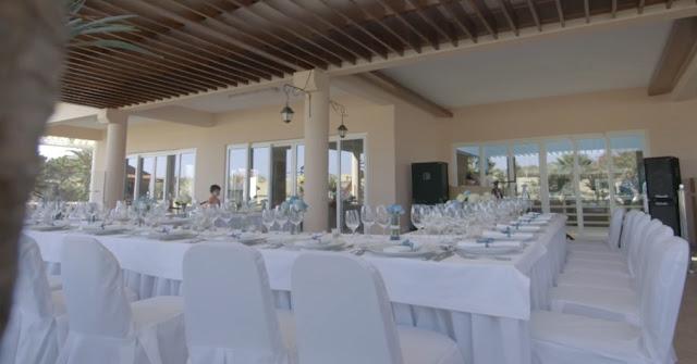 "vila%2Bbaleira Vila Baleira Resort um ""Destination Wedding"""