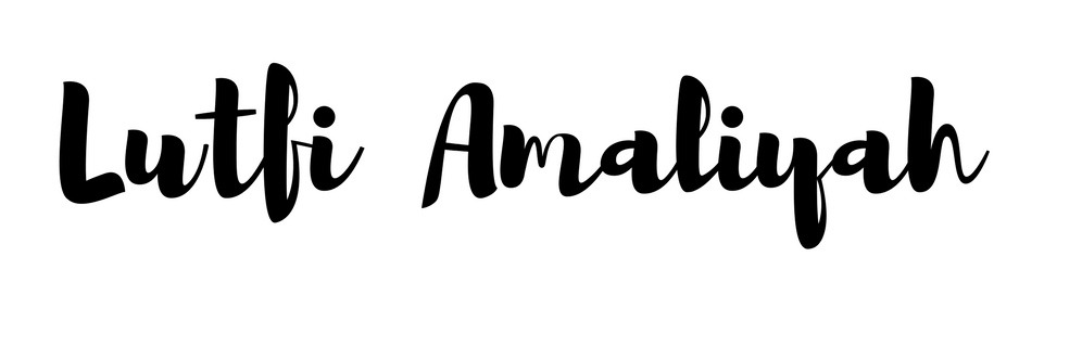 Lutfi Amaliyah