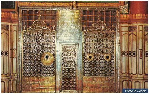 & Masjid-e-Nabwi Copmplete details and photos | Saqib Bashir