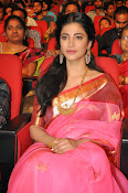 Shruti haasan new photos in saree-thumbnail-11
