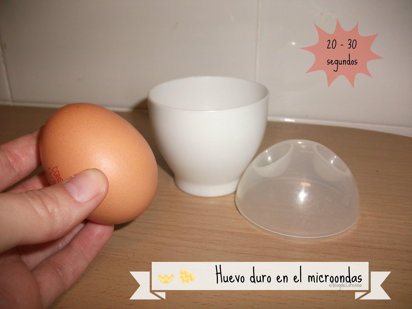 El blog de lorenna cocedor de huevos para microondas - Hacer pasta en el microondas ...