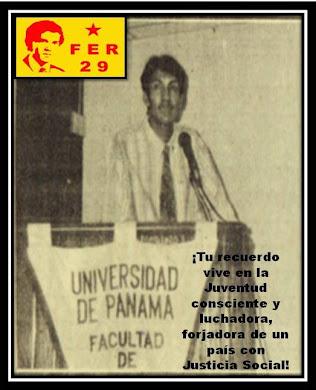 """José """"Pepe"""" Pinzón, PRESENTE!"""