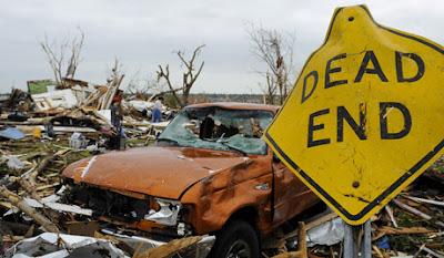 tornados EEUU