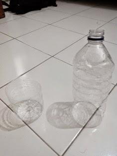 Botol Plastik Ini Baiknya Dibeginikan Saja