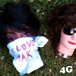 """I LOVE MAKONNEN """"4G"""" EP"""