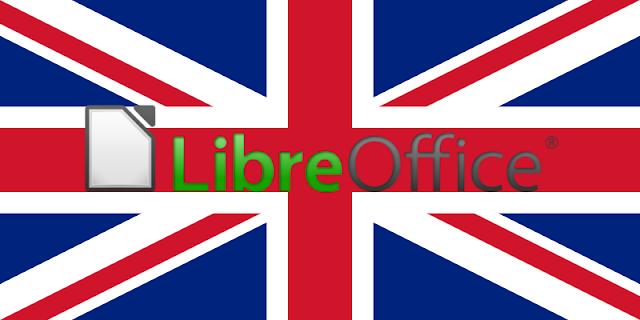 LibreOffice no reino unido