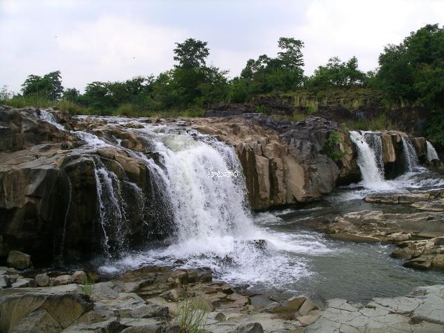 Famous Waterfalls of Andhra Pradesh