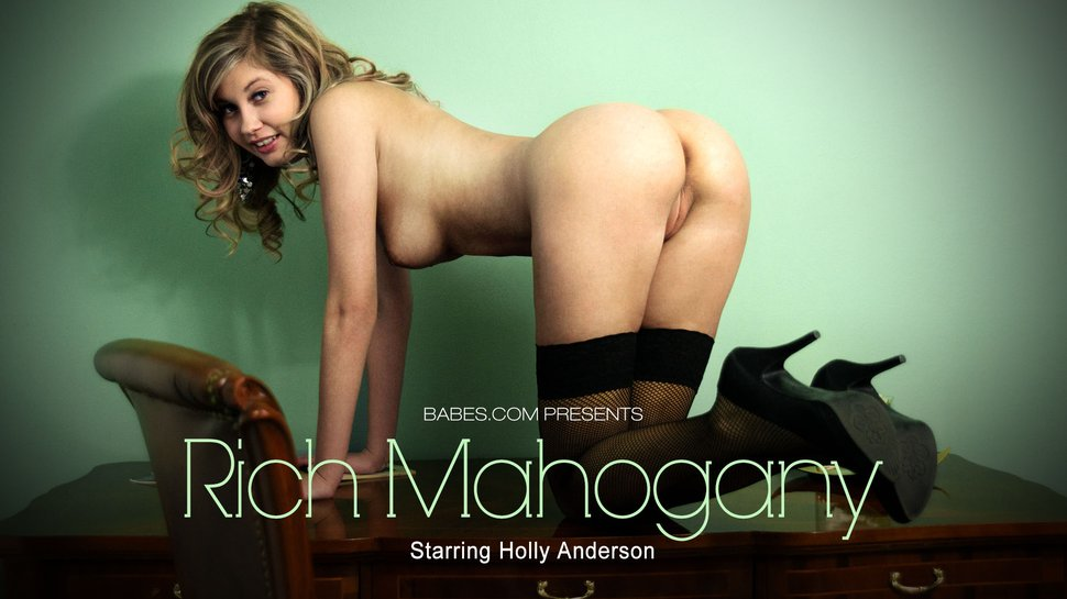 Holly_Anderson_Rich_Mahogany Qsnsber 2013-04-30 Holly Anderson - Rich Mahogany 0511i