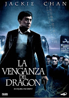 La venganza del dragon (2009) online y gratis