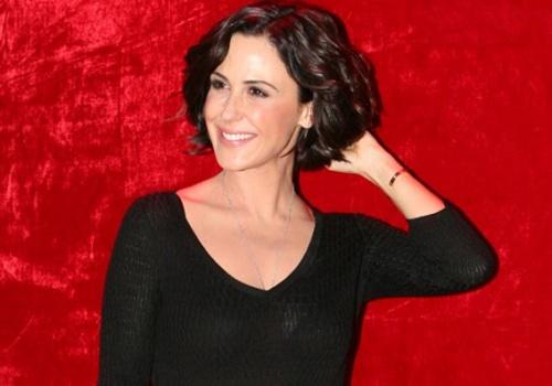 corte cabelo famosas Guilhermina Guinle Cortes de cabelos 2013 – Cabelos Pretos