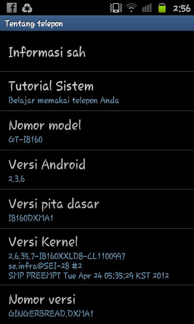 cara upgrade samsung galaxy ace 2 ke jelly bean gt i8160 cara upgrade