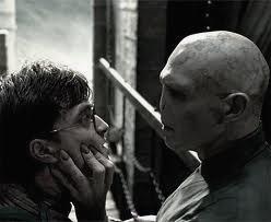 Harry Potter, el malo
