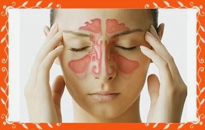 Como acabar com a sinusite alégica