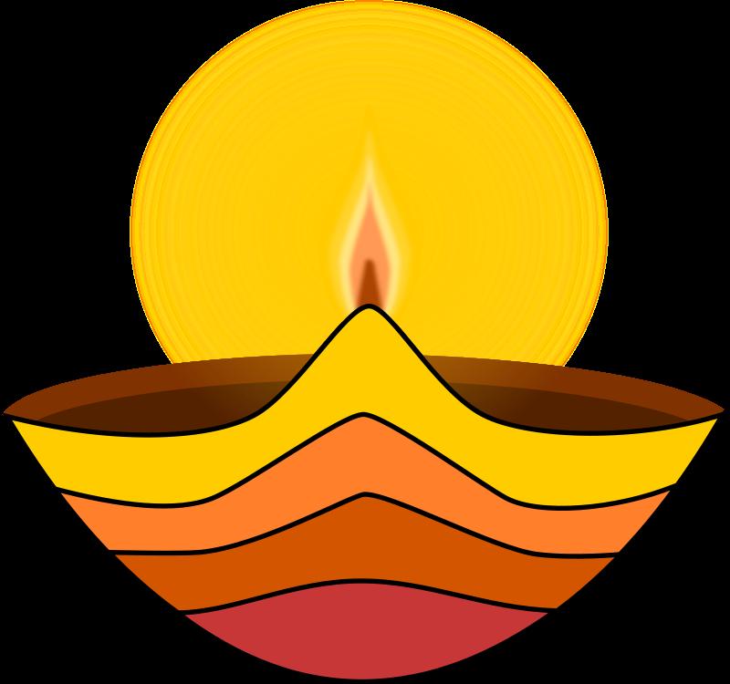 David Victor Vector: Diwali