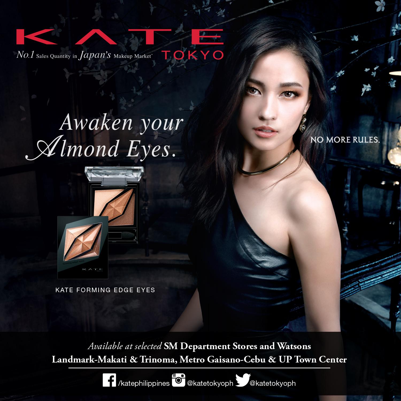 Kate Tokyo